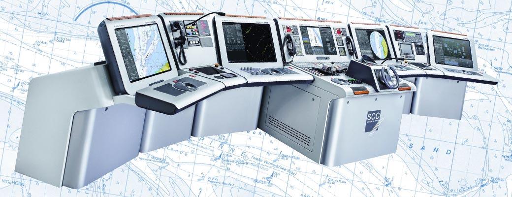 Elettronica Navale